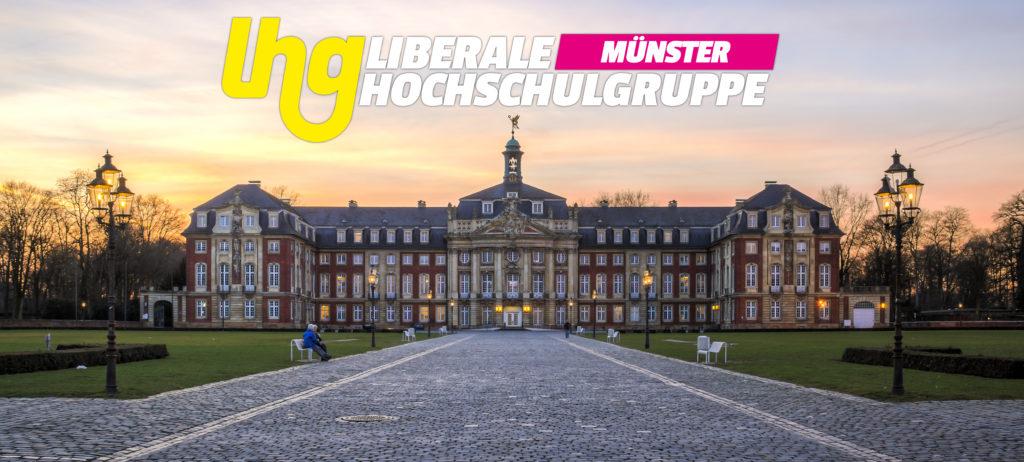 Schloss von Münster